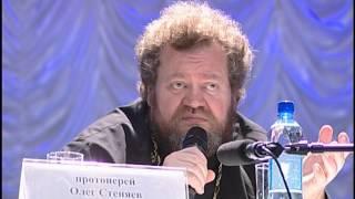 """Олег Стеняев. """"Роль медицины..."""""""