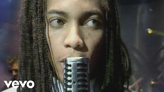 Terence Trent DArby  Wishing Well The Roxy 1987