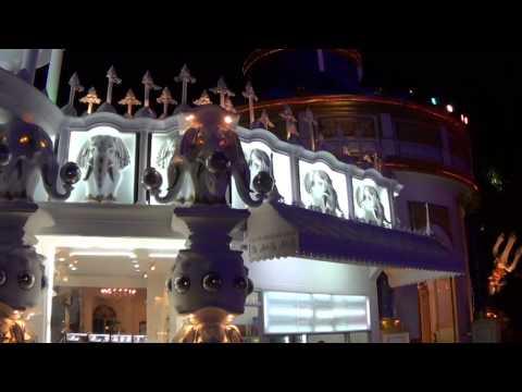 Шоу Fantasea на Пхукете