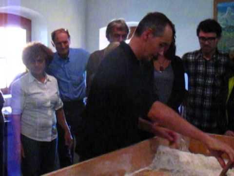 Supiot - Il pane e l'impasto III