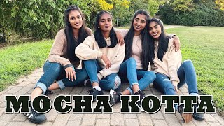 Mocha Kotta Pallazhagi   Gaana Squad