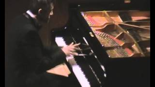 Pavel Nersessian plays Medtner - Fairy Tale, op.34 № 1