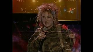 Diane Dufresne   J'écris C'qui M'chante (Festival D'été De Québec, 2002)