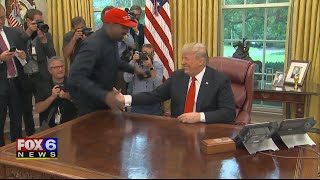 Milwaukee County Leaders: Kanye West On The Ballot In Wisconsin Is GOPs Latest Dirty Trick