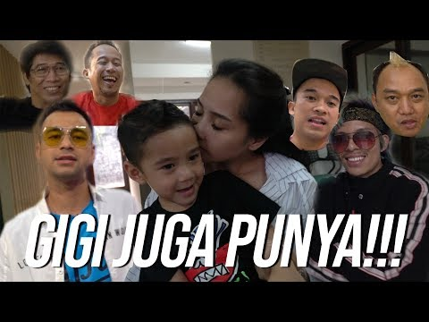 Download KING OF YOUTUBE PUNYA STUDIO YANG ISINYA ARTIS SEMUA HD Mp4 3GP Video and MP3