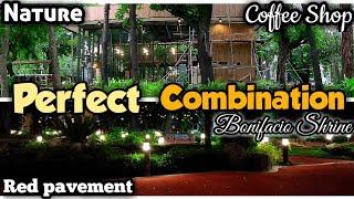 Mas Pinagandang Coffee Shop Ng Bonifacio Shrine | Manila Update Bonifacio Shrine