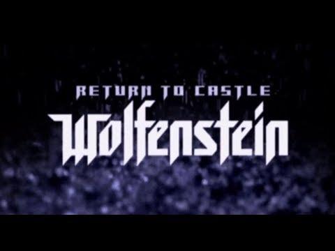 Return To Castle Wolfenstein прохождение игры. Все секреты. Escape (part 1) HD