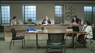 Mahoning commissioners working on getting county employees tested for coronavirus