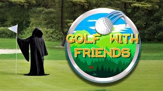 HAUNTED HOLES - Golf With Your Friends Gameplay
