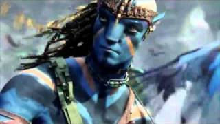 Avatar Pandora Battle.avi