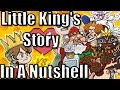 The Most Kawaii Tyrant Little King 39 s Story In A Nuts