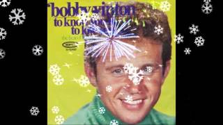 "Bobby Vinton...Red Roses For a Blue Lady...""In H.D.""  ( A Cover By Capt Flashback)  Pls Use Phones!"