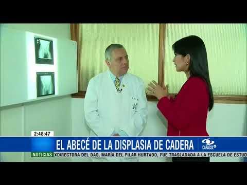 Fisioterapia está dañado articulación del hombro