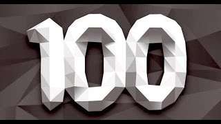 100 ПОДПИСЧИКОВ + ОТКРЫЛ КЕЙС