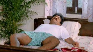 Johnny Lever - Comedy Scenes