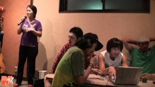 ウチの母ちゃんが歌う高橋真梨子「ごめんね」