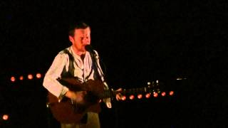 Damien Rice - Trusty And True (HD) Live In Paris 2014