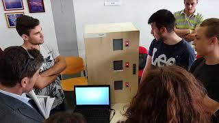 TecnicaMente 2017 - Adecco - Presentazione dei progetti