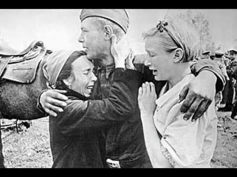 Памяти Великой Отечественной войны