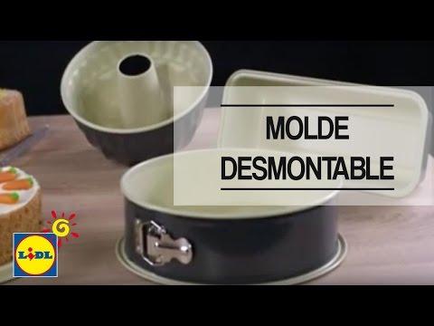 Molde desmontable - Lidl España