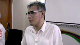 Budiman Sudjatmiko: yang Bikin Debat Enggak Berkualitas Pak Prabowo