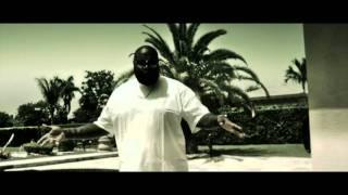 French Montana Ft. Rick Ross & Wiz Khalifa - Choppa Choppa Down (Remix)