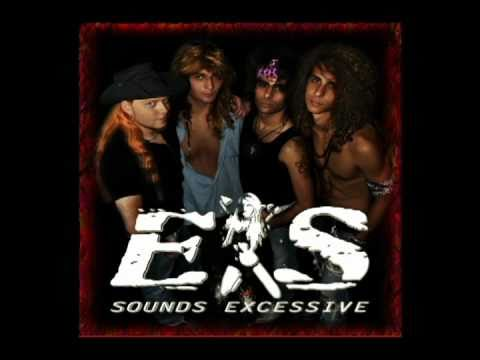 EXS - Born To Be Wild (Steppenwolf Cover)