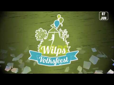 Cabrio @ Volksfeest Wilp