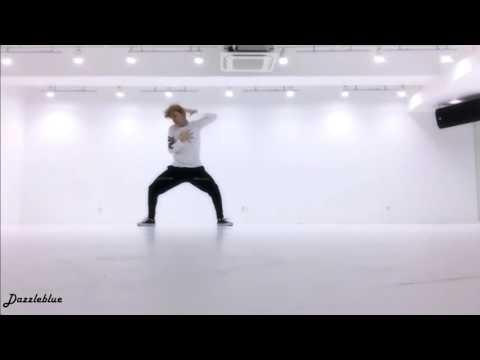 [MIRROR] BTS WINGS Comeback Trailer - Boy Meets Evil (Dance Practice) (видео)