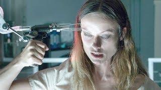 女科学家注入复生血清,大脑使用率飙升至100%,变成了恐怖的恶魔!