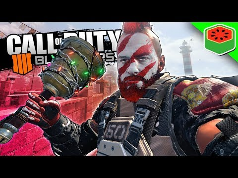 CHRISTMAS NOOBS! | Black Ops 4 (Multiplayer Gameplay)