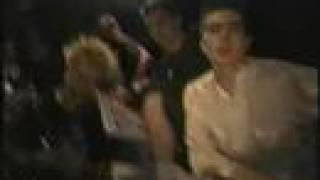 ANTI-FLAG Live Toronto 1997
