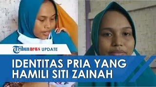 Terkuak Identitas Pria yang Hamili Siti Zainah, Polisi Siapkan Tes DNA untuk Ayah 'Bayi Ajaib'
