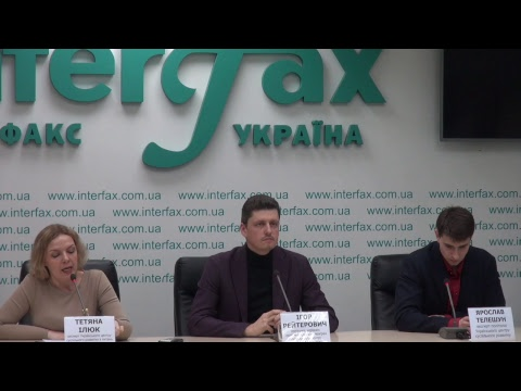 Interfax-Ukraine to host press conference 'Know-How of Elections 2019: Promises, Manipulations, Psy-ops against the Voter'
