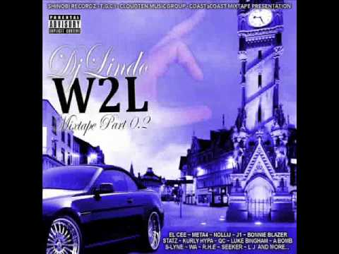 El Cee - W2L - Welcome To Leicester