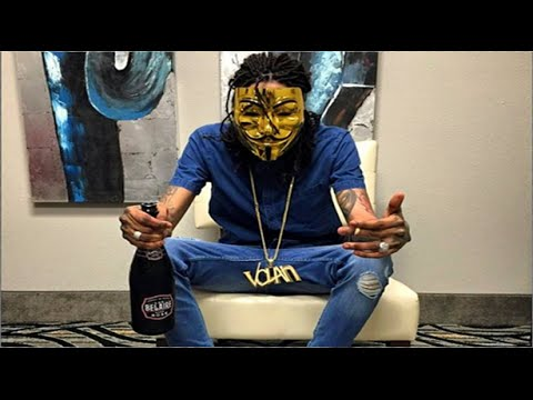 Alkaline - More Than Happy [2015]