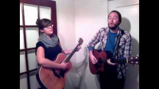 Reckoner (Radiohead) performed by Hannah Glavor and Josh Hoke
