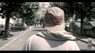 Pand'or - Sombre (Prod Street Rockaz) Clip