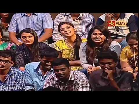 Naveen and Sathish comedy