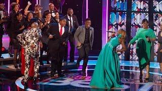 BET Sunday's Best All Stars Video!