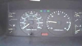 My Diesel I-mark won't idle right!!