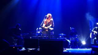 Alanis Morissette - Heart of The House Live at Liverpool Echo Arena 30/11/2012