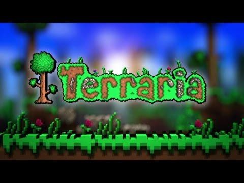Terraria Steam Key GLOBAL - video trailer
