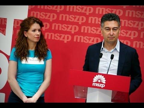 A kormány háborút folytat Budapest ellen