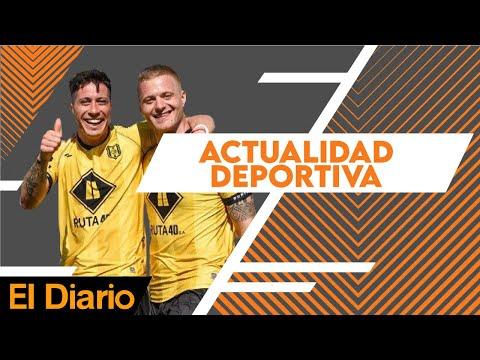 Actualidad Deportiva 06 | 10