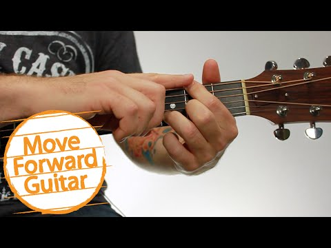 Guitar Chords for Beginners - Dadd9/F#