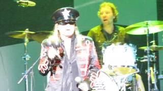 """Cheap Trick """"Magical Mystery Tour"""" (Beatles Cover) Live @ Tropicana Showroom"""