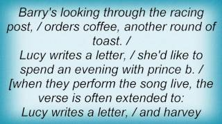Saint Etienne - Mario's Cafe Lyrics
