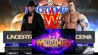 Release MEDIAFIRE LINK  WWE 2K18 BY GAMERNAFZ PSP PC