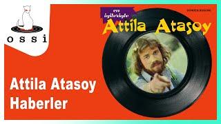 Attila Atasoy / Haberler